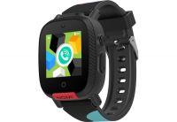 Смарт-часы Nomi Kids Transformers W2s Black