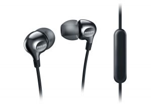 Наушники Philips SHE3705BK/00 Black