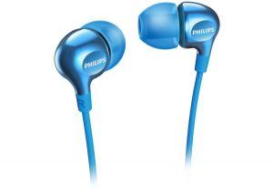 Наушники Philips SHE3705BK/00 Blue