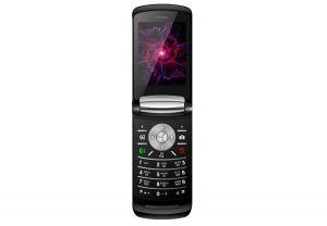 Мобильный телефон Раскладушка Nomi (Номи) i283 Black