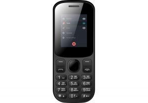 Мобильный телефон NOMI (Номи) i185 Black-blue
