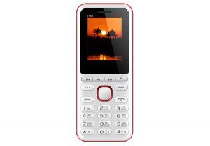 Мобильный телефон NOMI (Номи) i186 White
