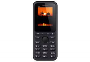 Мобильный телефон NOMI (Номи) i186 Black
