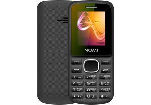 Телефон NOMI i188 Серый