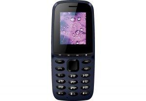 Телефон Nomi i189 Blue