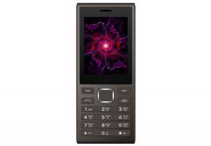 Мобильный телефон Nomi (Номи) i247 Grey