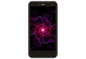Мобильный телефон Nomi (Номи) i5071 iron X1 Черный