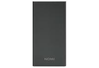 Универсальная мобильная батарея Power Bank Nomi (Номи) E050 5000 mAh Серый