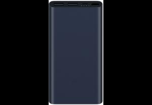Универсальная мобильная батарея Power Bank Xiaomi Mi 2S 10000 mAh Black