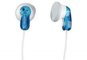 Наушники Sony MDR-E9LP (MDRE9LPB.E) Blue
