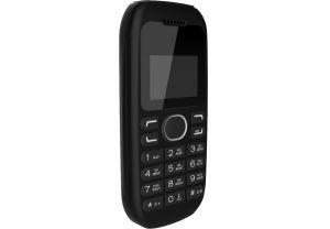Телефон NOMI (Номи) i144 Black