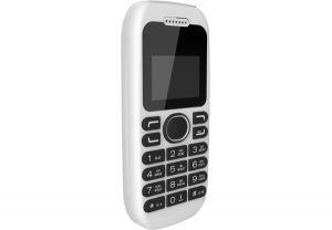Телефон NOMI (Номи) i144 White