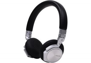 Наушники ZOUND Comfort Wired Headphones Black